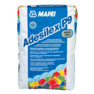 Adesilex P9 ragasztóhabarcs szürke  25 kg